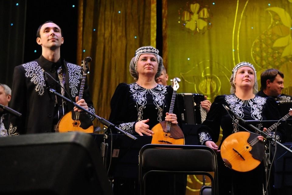 Липчан приглашают посмотреть и послушать сказки Чуковского в музыкальном исполнении