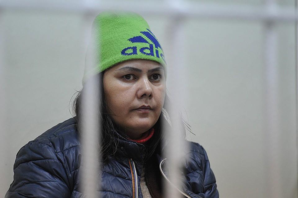Решением Хорошевского суда Москвы, Бобокулова освобождена от уголовной ответсвенности и отправлена на принудительное психиатрическое лечение