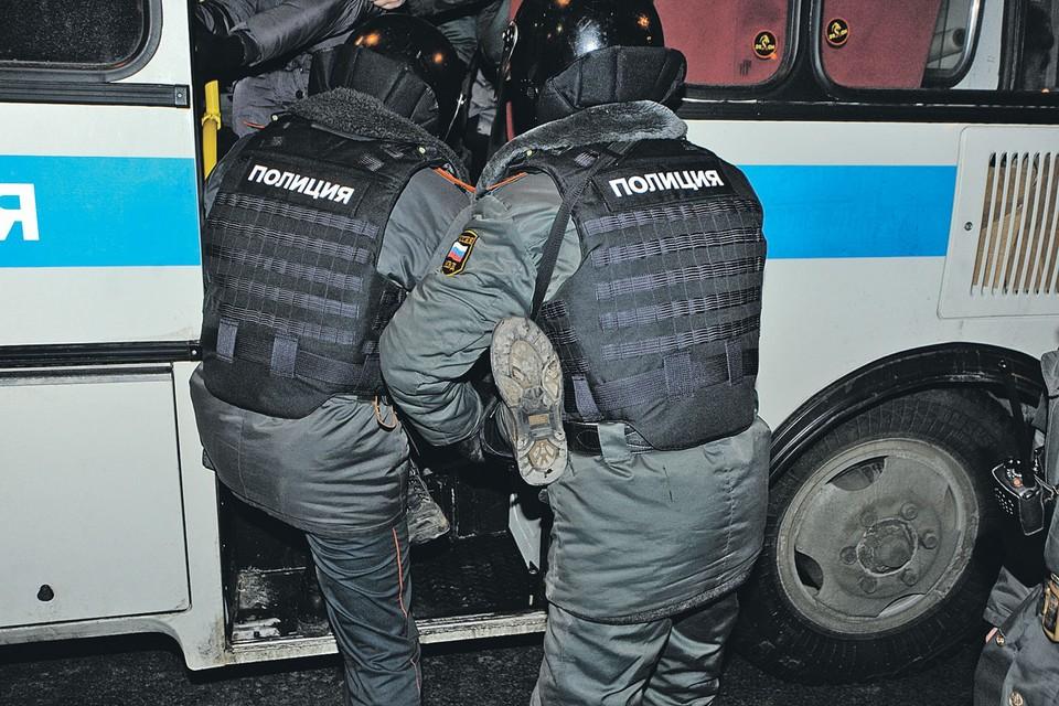 Самый криминальный город Подмосковья - Домодедово