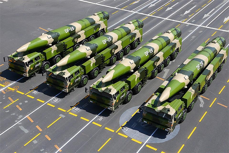 Картинки по запросу межконтинентальные ракеты китай