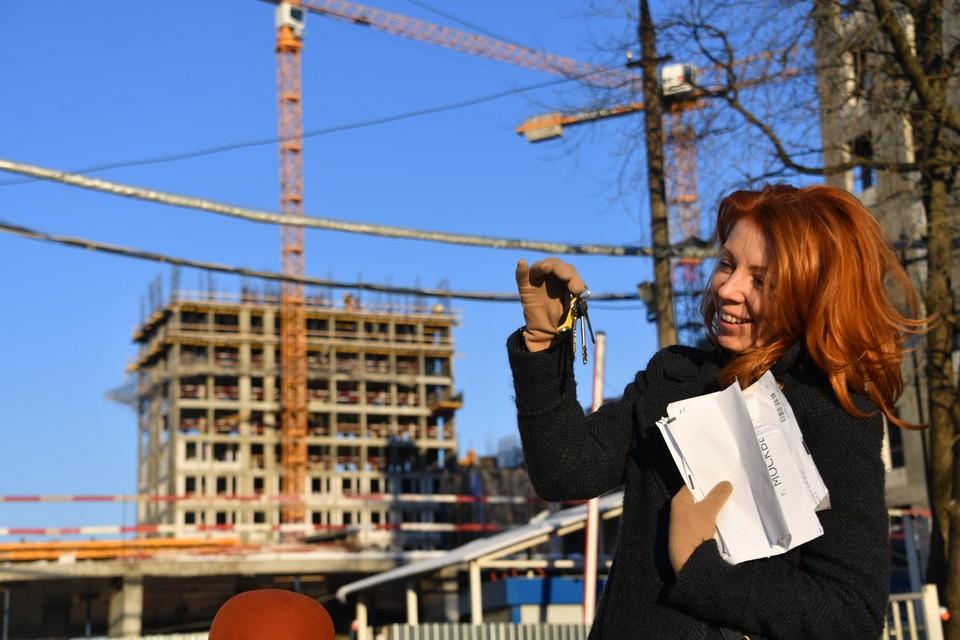 Больше всего спрос на квартиры на ЮБК, в Севастополе и Симферополе.