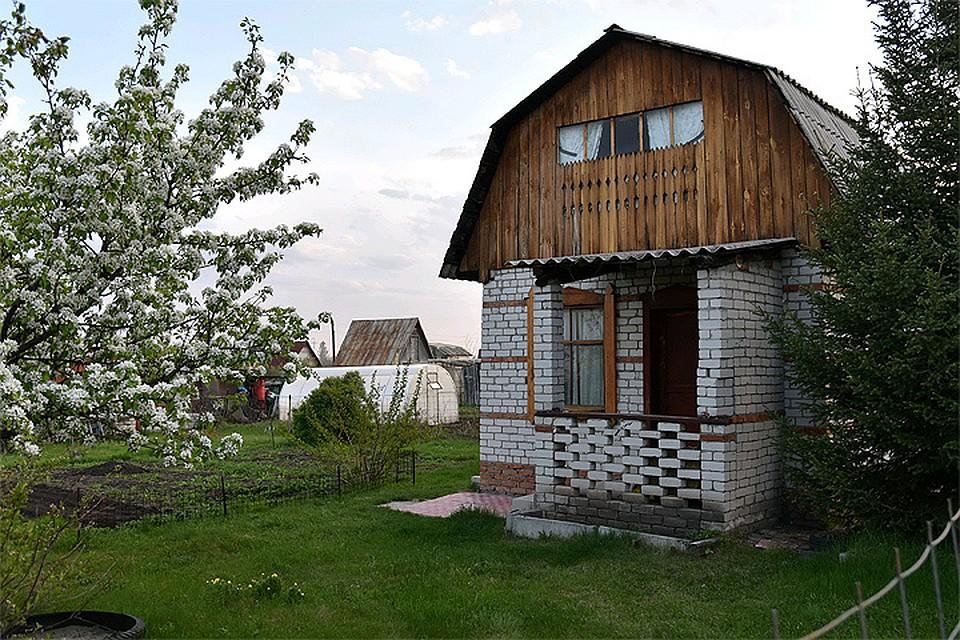 Как продать дом в деревне какие документы 2020
