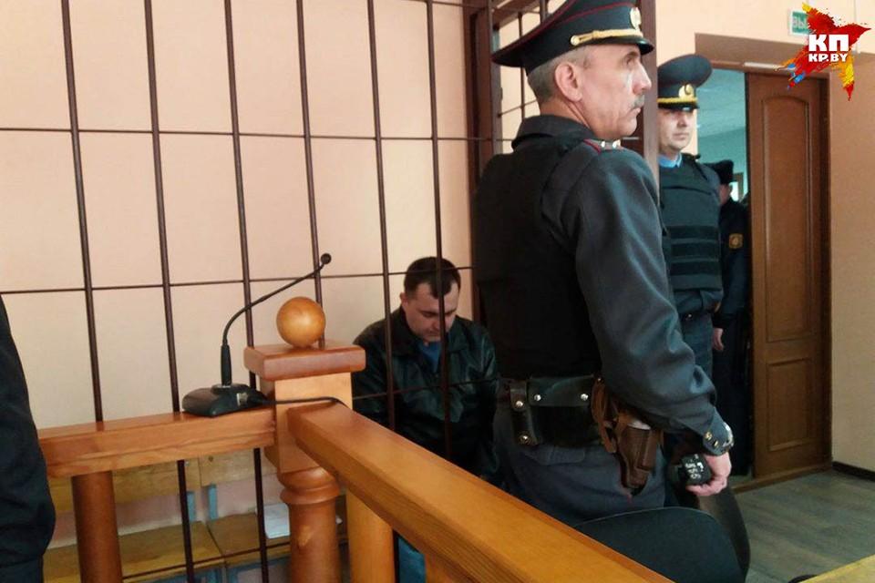 Дело рассматривает суд Ляховичского района.