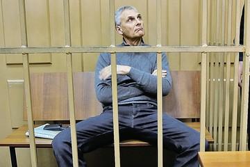 Хорошавин на суде: А какие у вас будут вещественные доказательства?