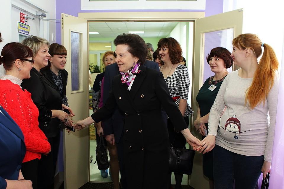 fed627c4597 В Сургуте новый садик «Волчок» примет 300 детей