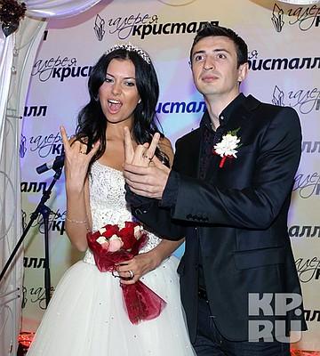 тоже мария вебер свадьба фото тебе, папа, доброй