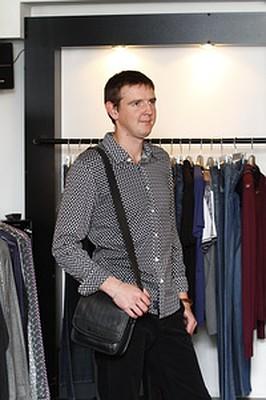 Магазин стильной одежды