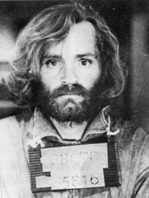 charles manson an icon of evil Charles manson (born november 12, 1934) was a convicted murderer and cult leader who has become an icon of evil in the late 1960s, he founded a desert cult group known as the family whom he manipulated into brutally killing others on his behalf.