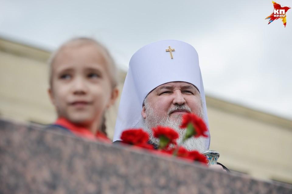 Лица Дня Победы в Ставрополе