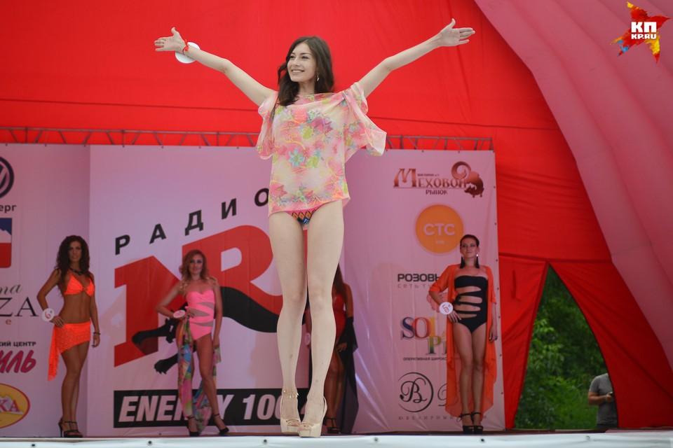 Самый жаркий конкурс этого лета прошел на Новопятигорском озере