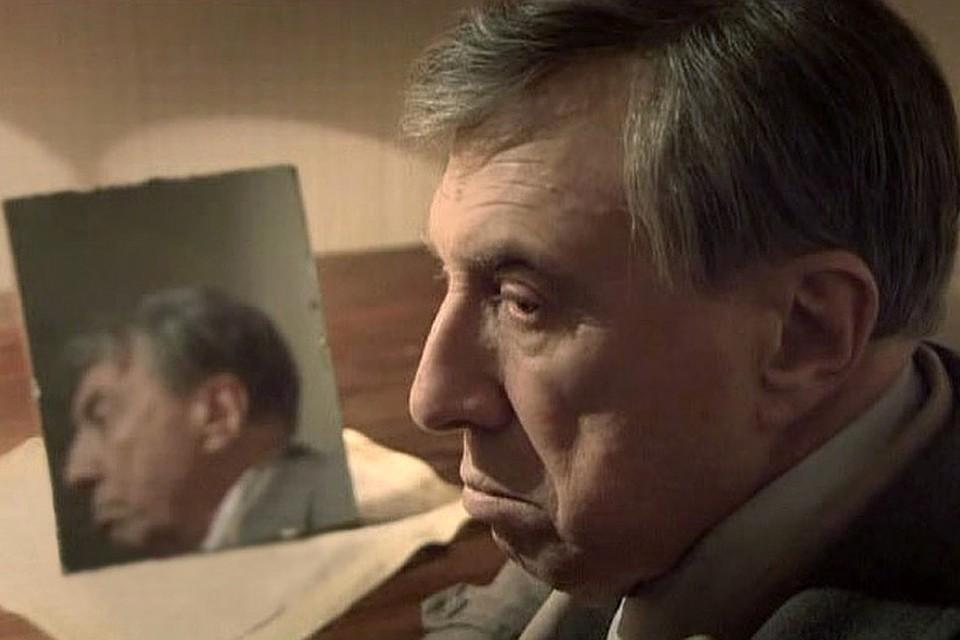 """Кадр из фильма """"Фурцева"""""""