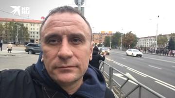 Владимир Ворсобин: Забастовка в Минске не получилась