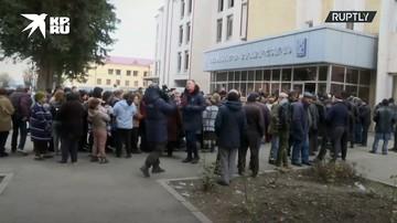 Сотрудники МЧС России проконтролируют распределение гуманитарной помощи в регионе