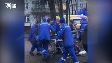 В Москве мальчика пришлось реанимировать после удара палкой