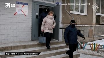 В Иркутской области задержана бывший министр здравоохранения