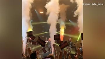 Концерт Валерия Кипелова во время коронавирусных ограничений