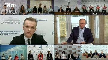 Ничего из того, что указано в фильме, мне не принадлежит и никогда не принадлежало — Путин