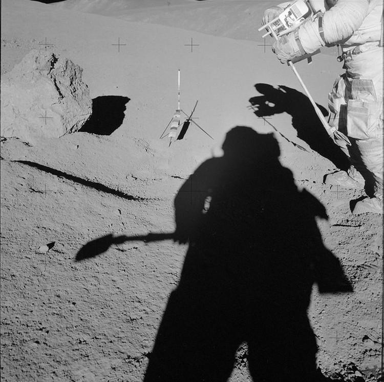 ФОТО: Project Apollo Archive
