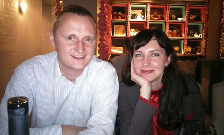 Елена и Александр за год супружества успели попутешествовать. А в Египте отмечали годовщину свадьбы. Фото: соцсети