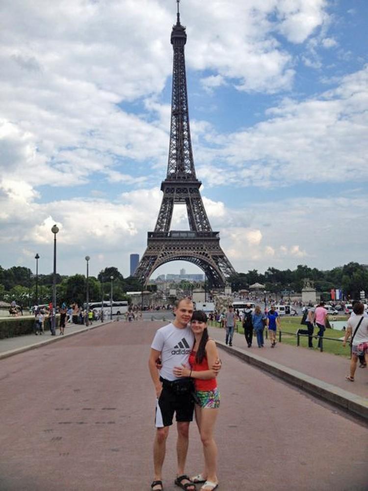 Супруги Мовчановы мечтали объездить весь мир. Фото: соцсети