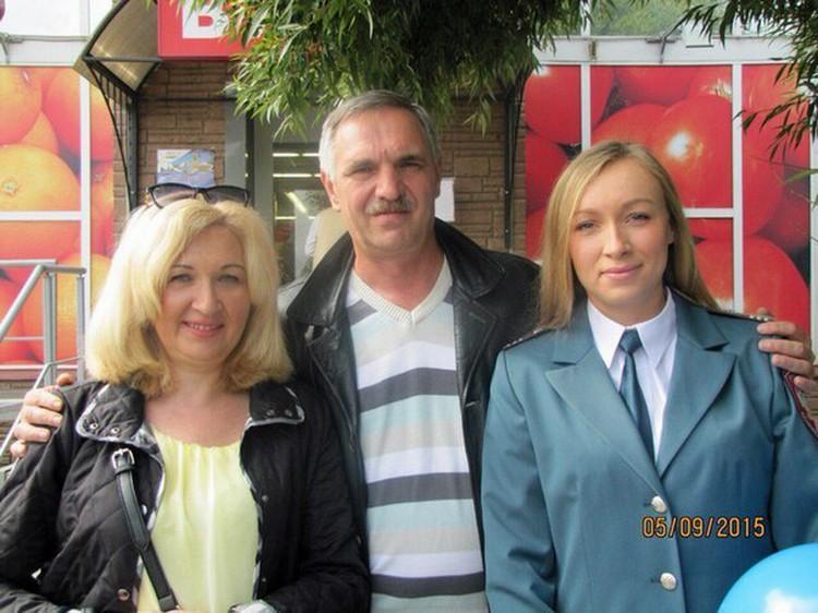 Мать, дочь и друг семьи разбились в ужасной катастрофе. Фото: соцсети