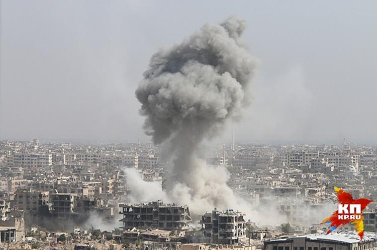 Сирия – это не только война