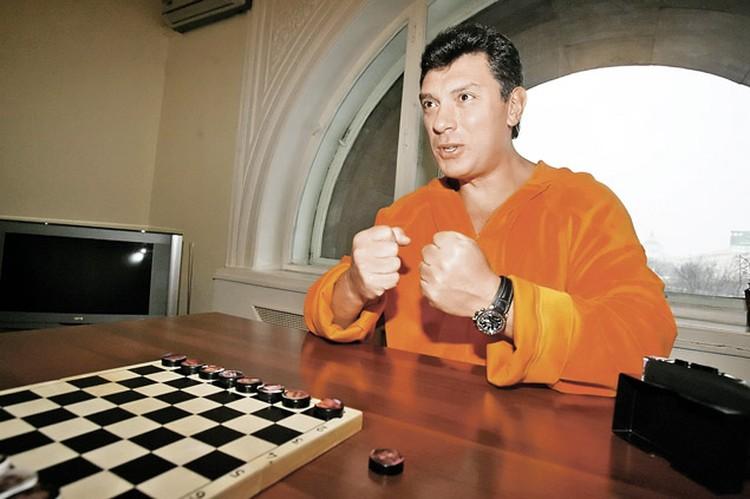 """Из допроса Дадаева: """"Я не согласен, что мы убили Немцова за вознаграждение, так как никакого вознаграждения не получили"""""""