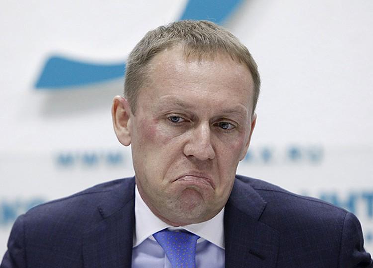 Луговой уже назвал все обвинения бредом и напомнил, что британцы проверяли его на полиграфе, и сочли его по итогам проверки невиновным