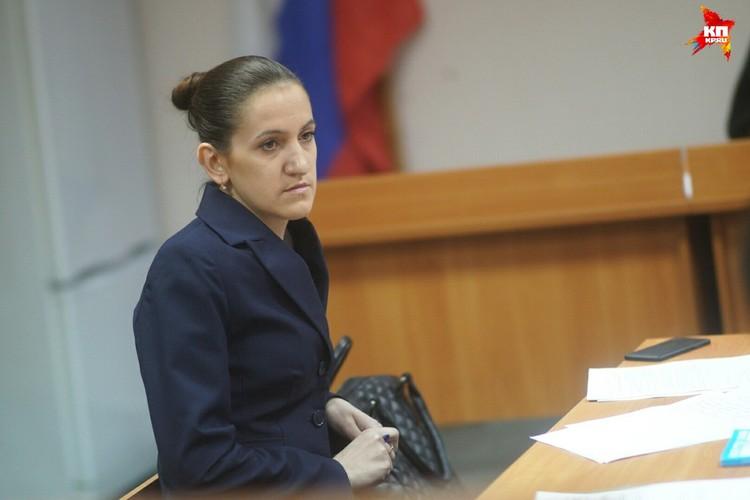 Адвокат Лошагина пояснила, что сумму заявленные в иске завышены