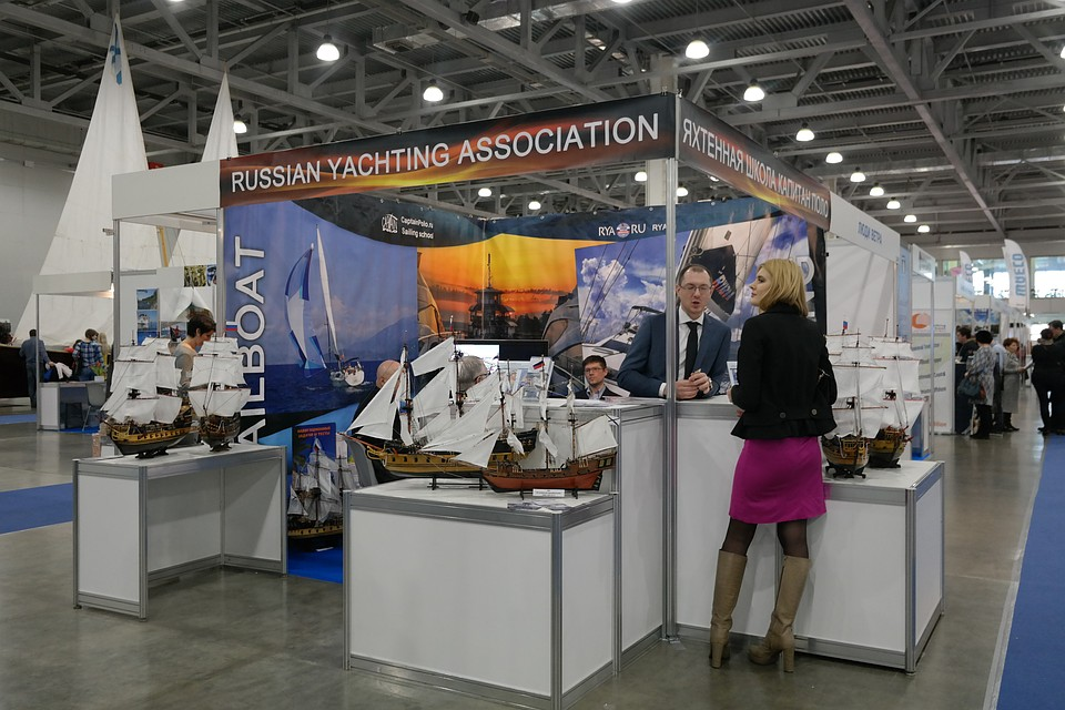 n Yachting Association