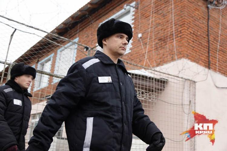 Дмитрий Лошагин был осужден на 9 лет и 10 месяцев колонии строгого режима