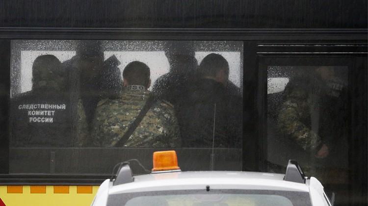 После катастрофы аэропорт Ростова-на-Дону закрылся на отправку и прием рейсов, по крайней мере, на сутки. Фото: Валерий Матыцин/ТАСС