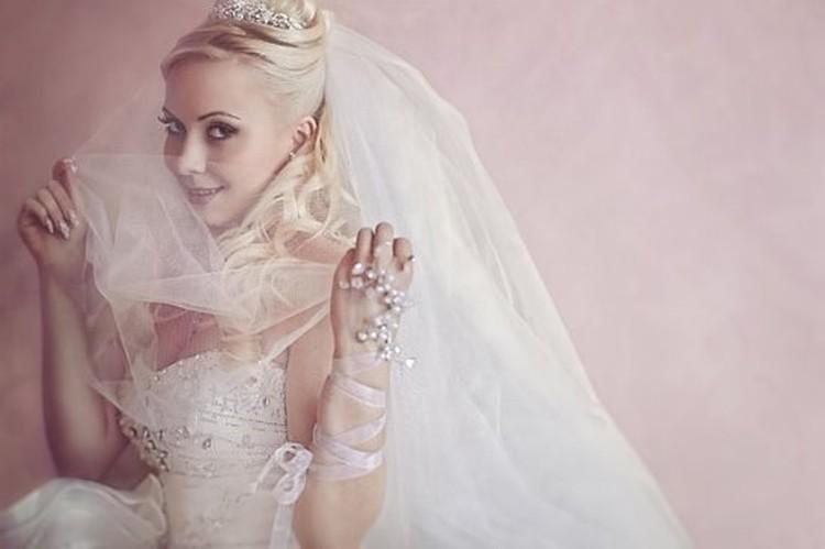 Девушка недавно вышла замуж и мечтала о детях. Фото: с личной страницы ОК