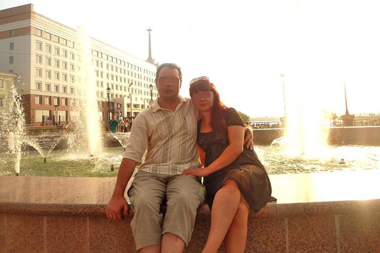 Супруги вместе с сыном переехали в Искитим три года назад.