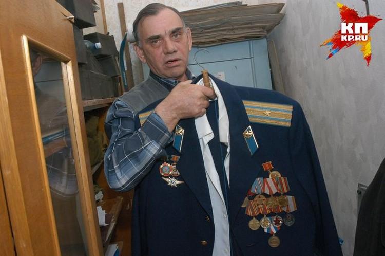 Учителя ОБЖ Владимира Фисенко подозревали в убийстве девушек.