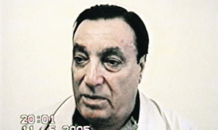 Дед Хасан долгие годы занимал место лидера воровского мира