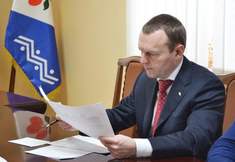 Фото: пресс-служба Государственного совета РК