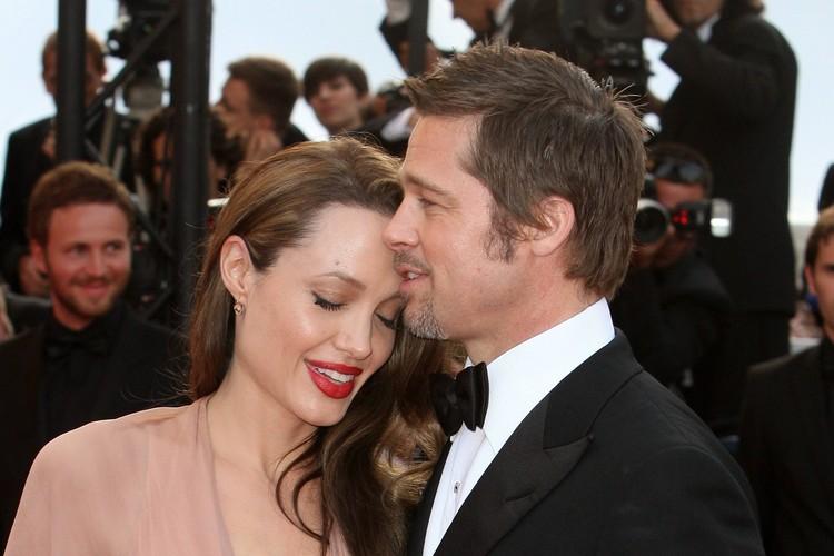 Первые годы Джоли и Питта связывала настоящая страсть. По словам Брэда, встретив Анджелину, он словно проснулся от спячки.
