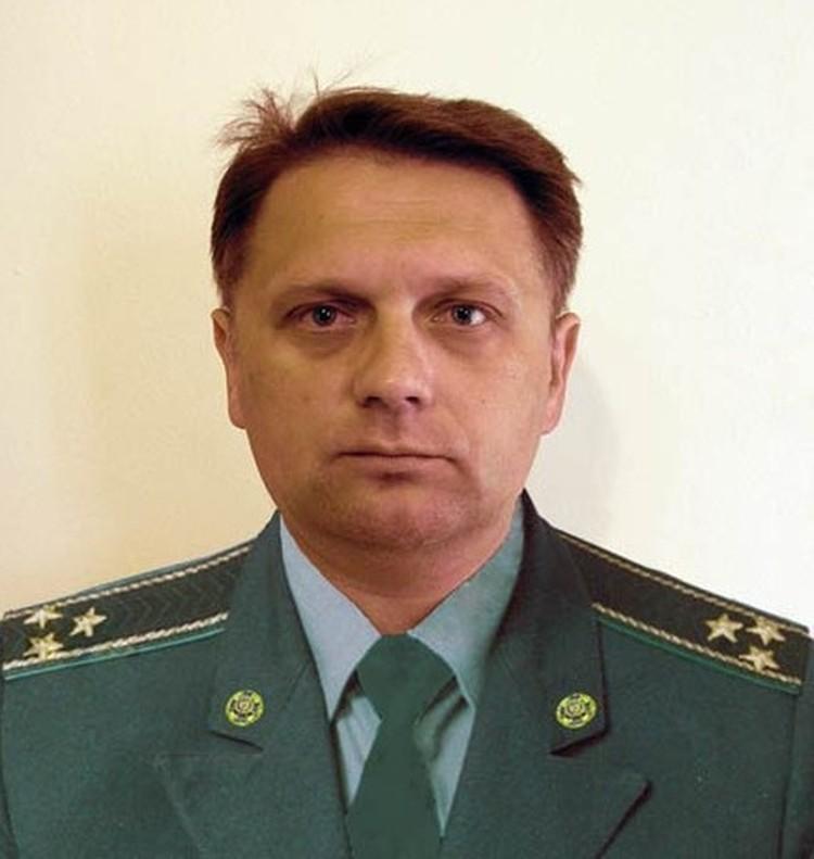 Игорь Квитко