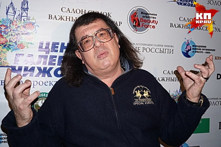 Игорь Корнелюк в Воронеже.