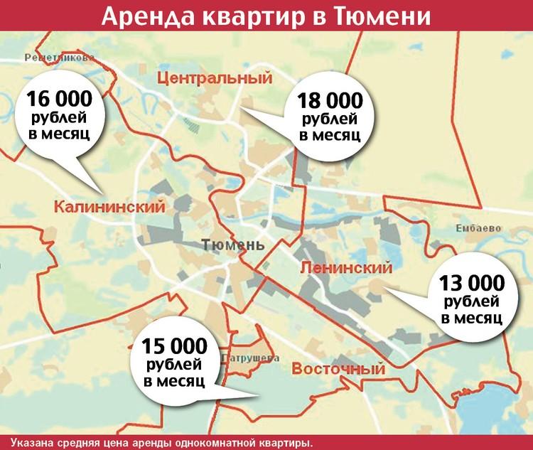По данным сайта сайт Domofond.ru