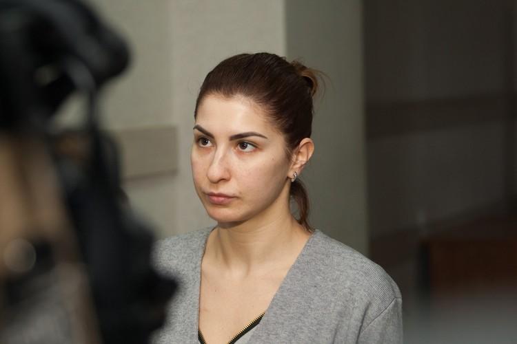Александра Колесникова считает, что виновность ее подзащитного можно поставить под сомнение