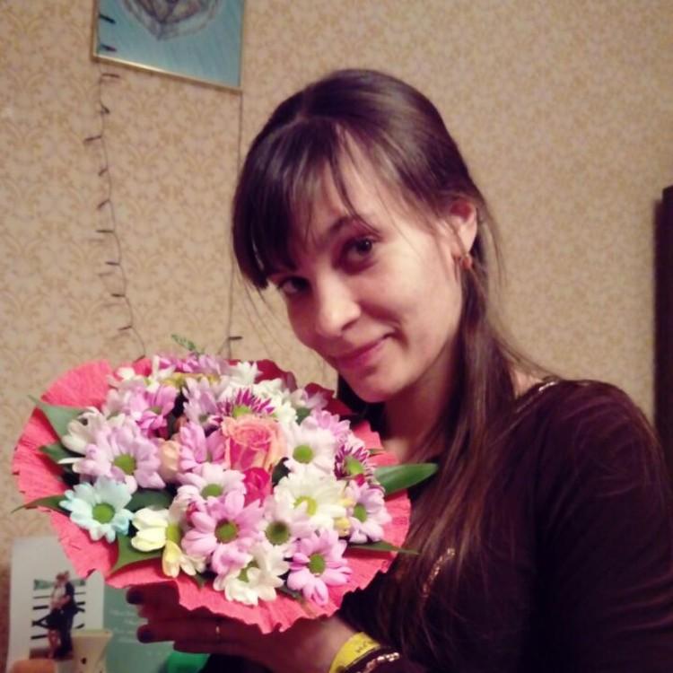 """Фото: Личная страница Елены Самсоновой """"ВКонтакте"""""""