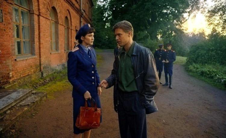 Телесериал Оксаны Карас - это ретро-история девушки с комплексом университетской «отличн
