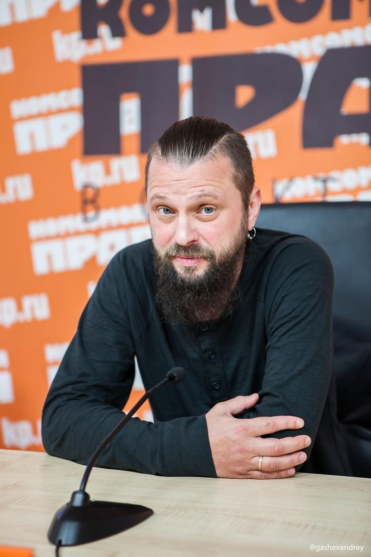 Илья жил рядом с Виктором, но не знал об этом