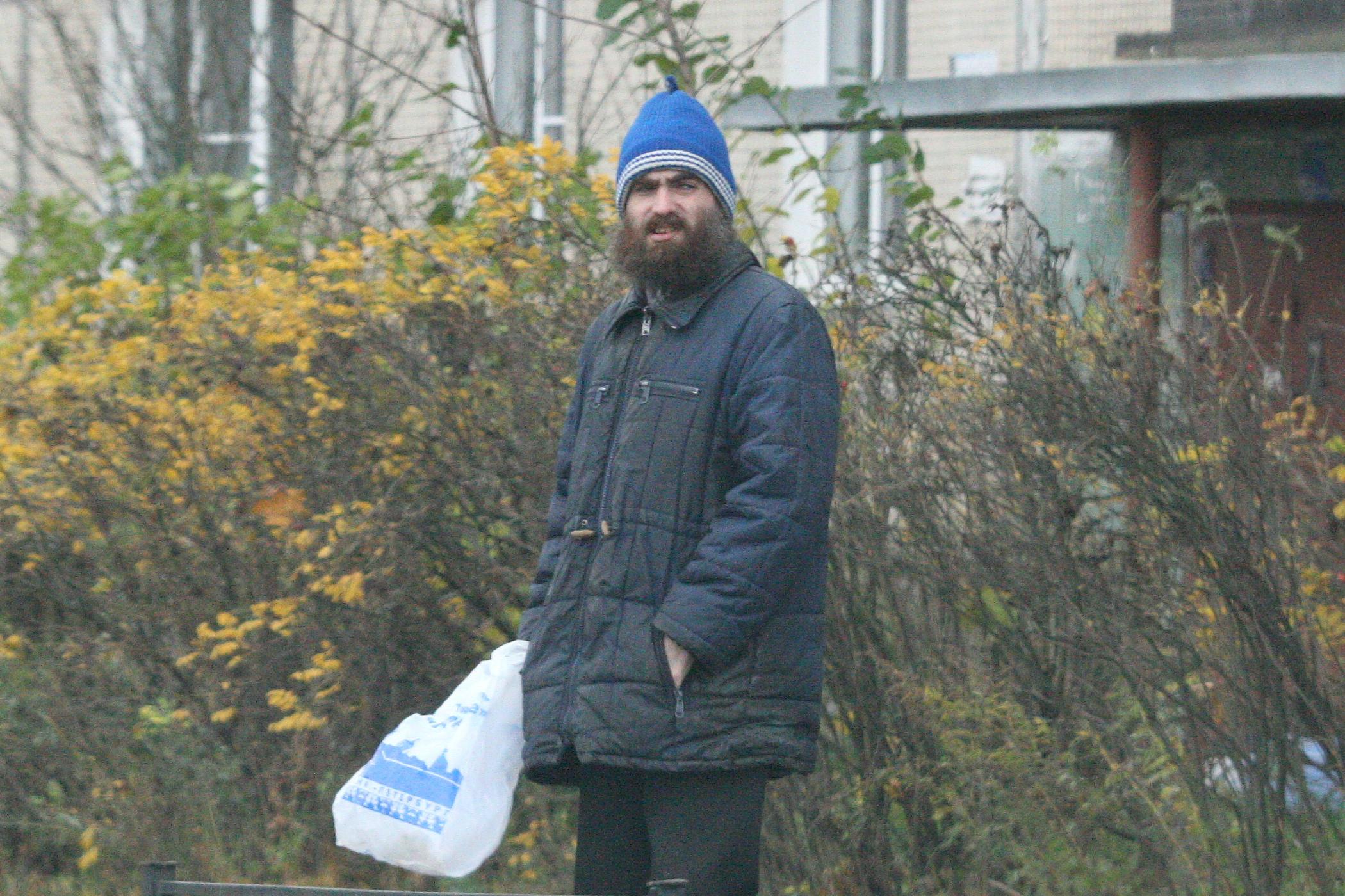 Гениальный российский математик Григорий Перельман счастлив в своем затворничестве