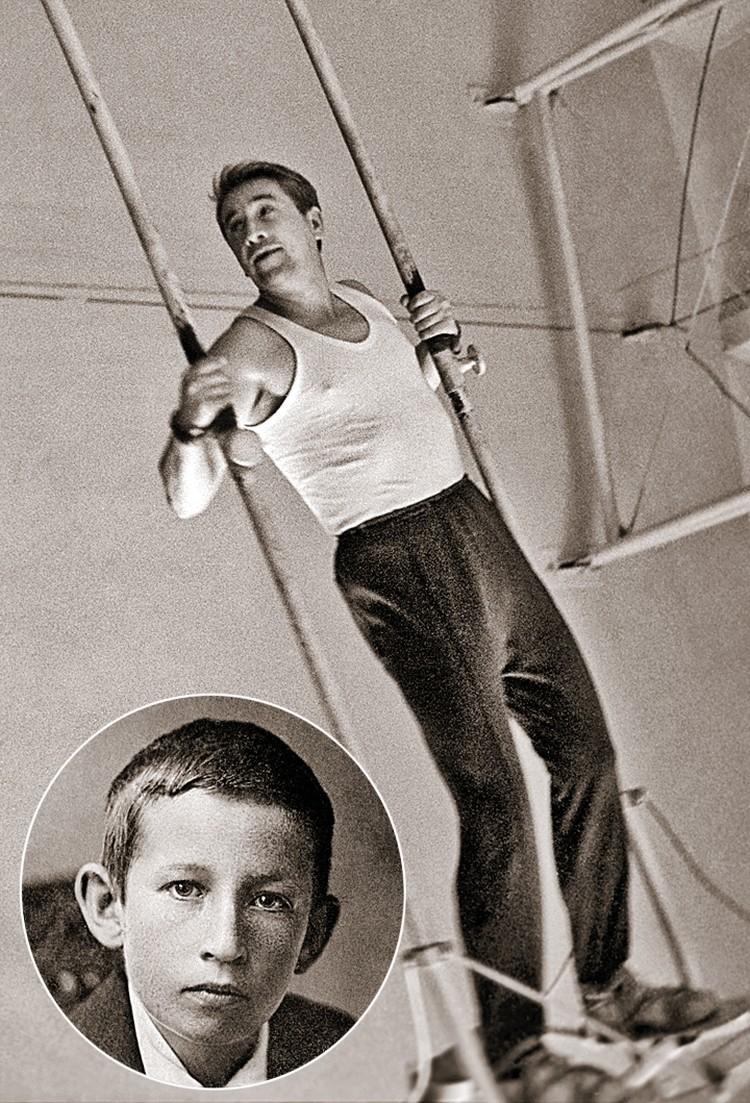 В 1964 году Феоктистов стал первым в мире гражданским космонавтом и единственным в истории советской космонавтики беспартийным, совершившим космический полет. Фото: Валентин ЧЕРЕДИНЦЕВ/TASS