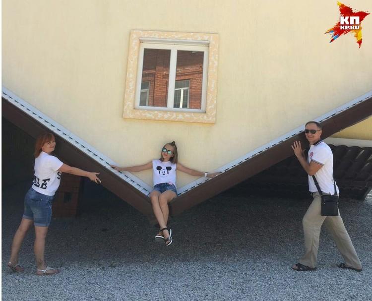 Все свободное время Андрей Богус проводит с семьей. Фото: из личного архива героя публикации.