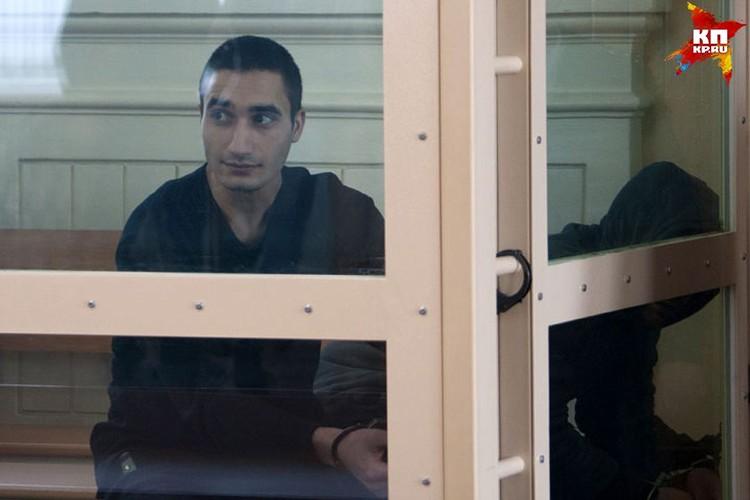 Орхан Зохрабов получил 26 лет заключения.