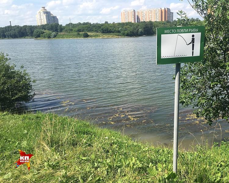 Нечасто в Москве можно встретить подобные знаки.